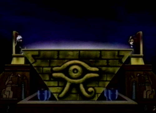 Yu-Gi-Oh! DM - Épisode 213