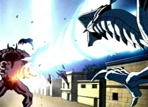 Yu-Gi-Oh! DM - Épisode 218
