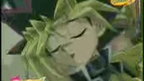 Yu-Gi-Oh! CM - Épisode 005