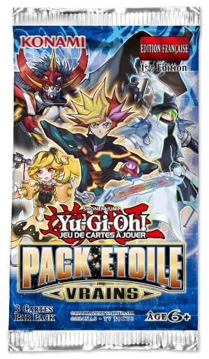 Pack Étoile VRAINS