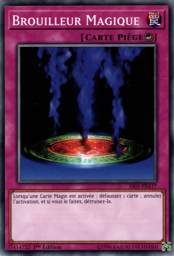 Brouilleur Magique