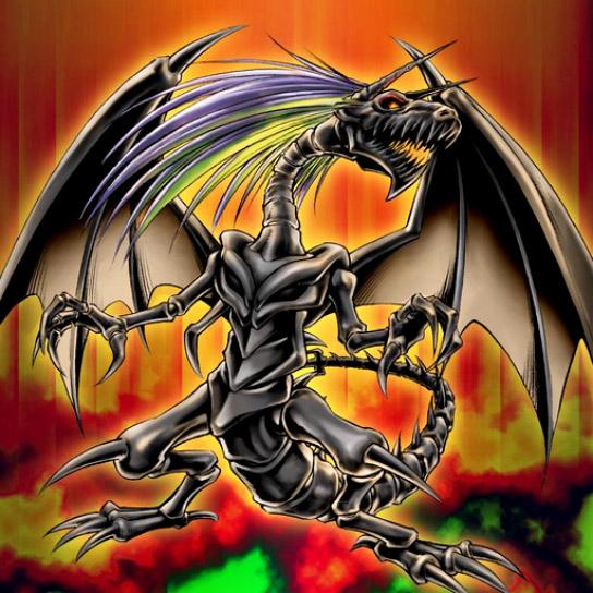 Dragon Furieux