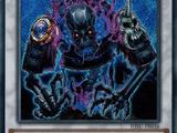 Gashadokuro, Mayakashi du Squelette