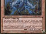 Dragon Pulsar de Lumière