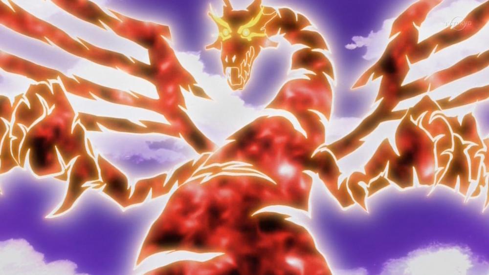 Yu-Gi-Oh! 5D's - Épisode 078