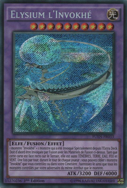 Elysium l'Invokhé