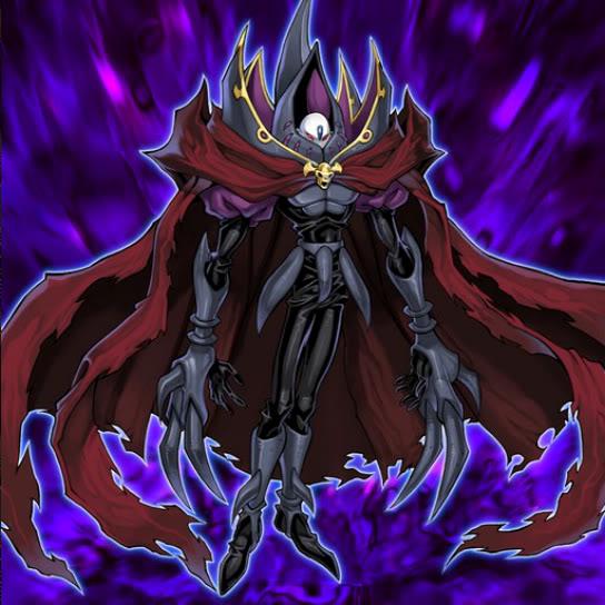 Seigneur de la Damnation - HÉROS de la Destinée