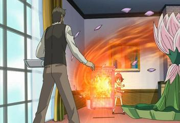 Yu-Gi-Oh! 5D's - Épisode 040