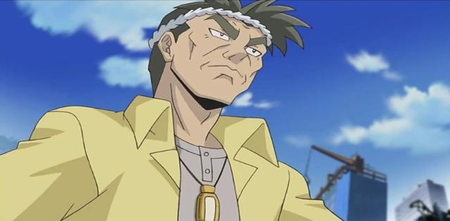 Yu-Gi-Oh! 5D's - Épisode 068
