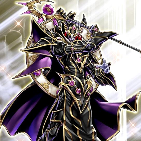 Endymion, le Maître des Magiciens