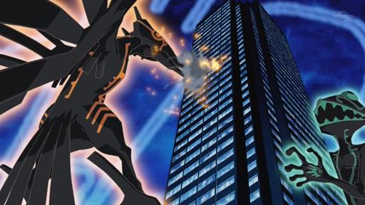 Yu-Gi-Oh! 5D's - Épisode 039