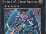 Numéro C102 : Séraphin Archdémon