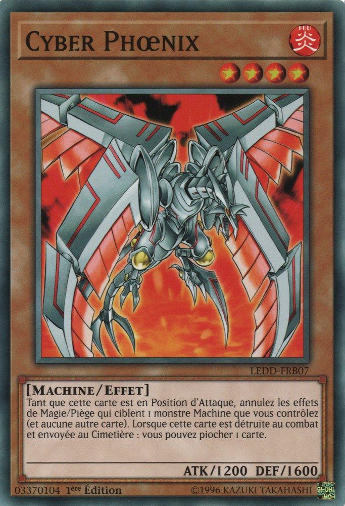 Cyber Phœnix