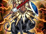 Barbaros le Roi des Bêtes