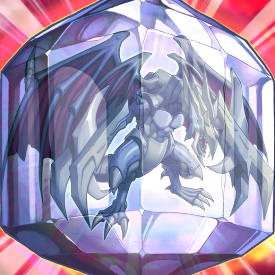 Dragon Malicieux Transparent