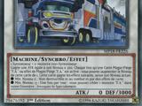 Transport Autocaravane F.A.