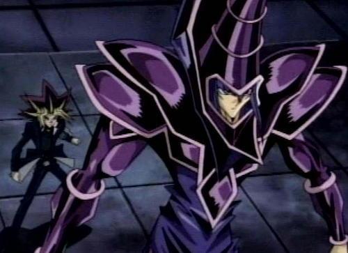 Yu-Gi-Oh! DM - Épisode 223