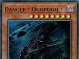 Danger ! Ogopogo !