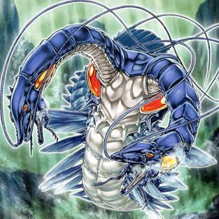 Destructeur du Grand Bleu