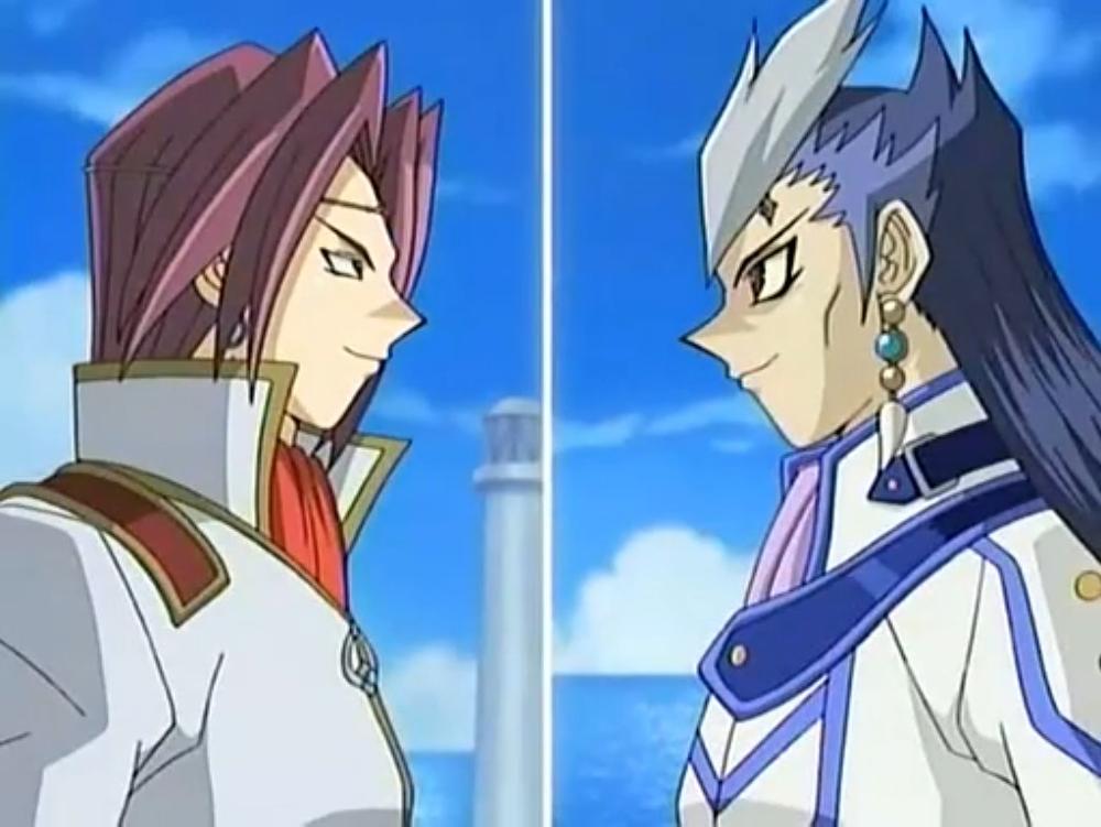 Yu-Gi-Oh! GX - Épisode 084