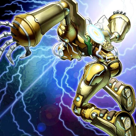 Genex-R Ultimatum