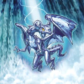Stream, Maître Dragon des Gouttes