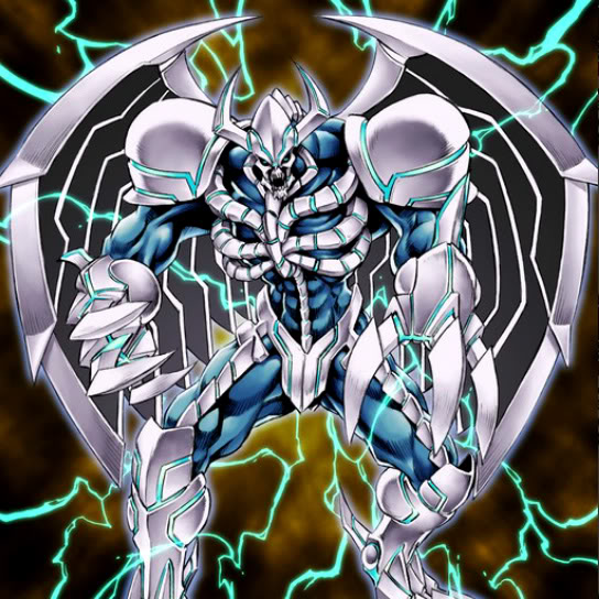 Cyber Archdémon