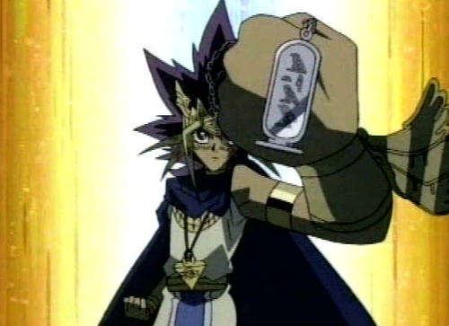 Yu-Gi-Oh! DM - Épisode 219