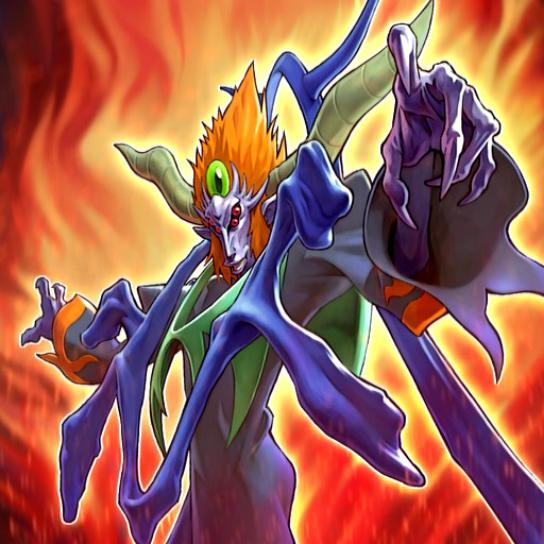 Archdémon Enfernité