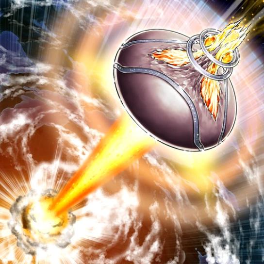 Bombardement Orbital