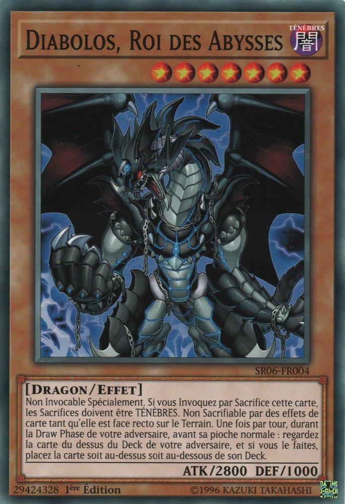 Diabolos, Roi des Abysses