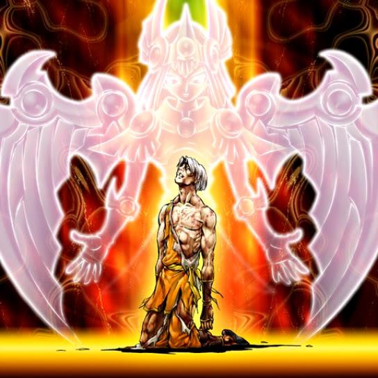 Don du Martyre