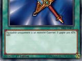 Épée Légendaire