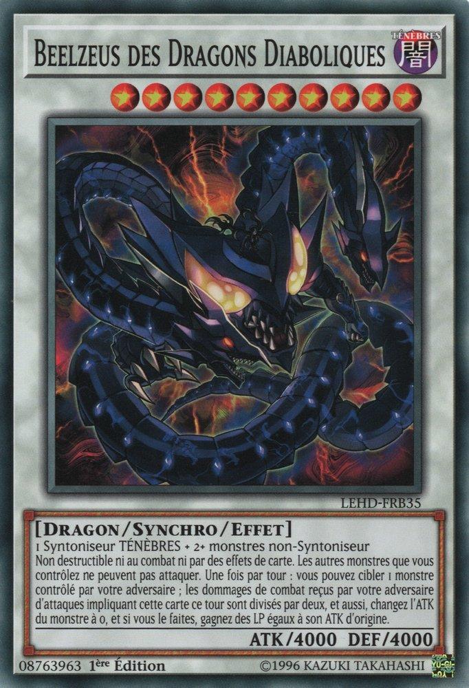 Beelzeus des Dragons Diaboliques
