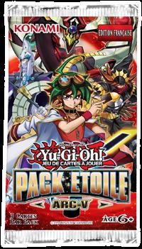 Pack Étoile ARC-V
