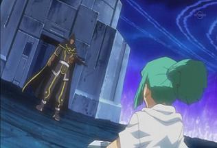 Yu-Gi-Oh! 5D's - Épisode 047