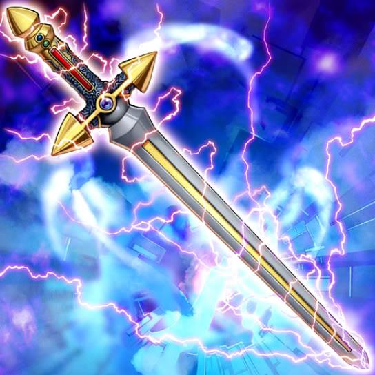 Épée de Kusanagi