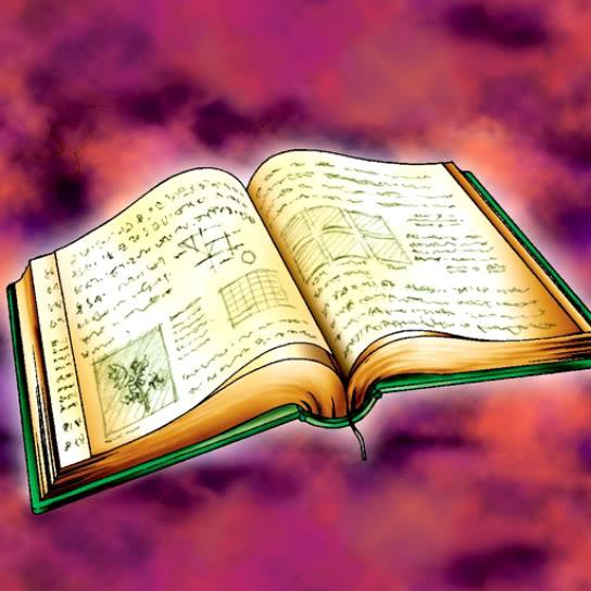 Livre d'Arts Secret