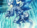 Tidal, Maître Dragon des Chutes d'Eau