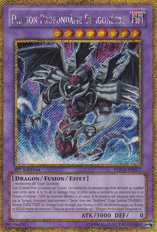 Dragon Profondâme Dragonécro