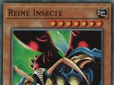 Reine Insecte