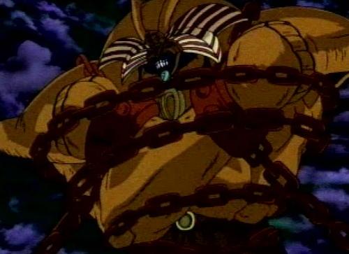 Yu-Gi-Oh! DM - Épisode 216