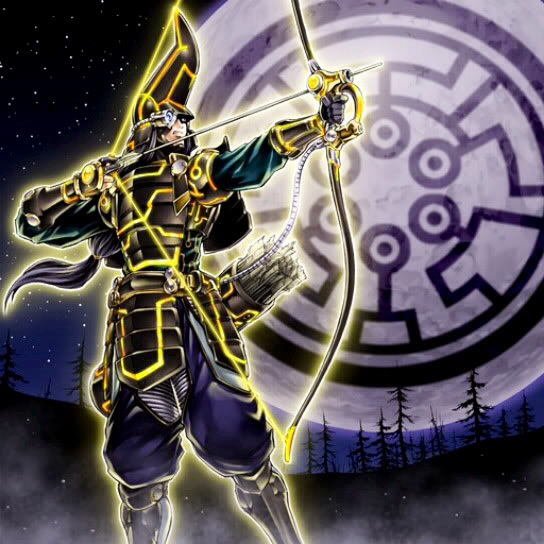 Les Six Samouraïs - Yaichi