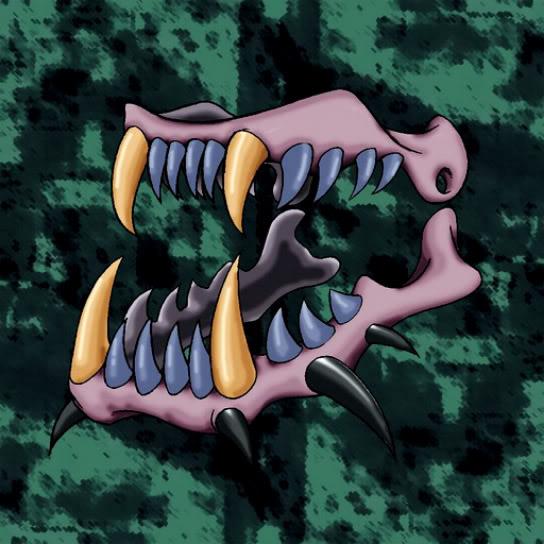 Crocs Démoniaques