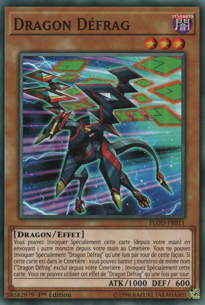 Dragon Défrag