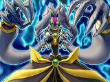 Force Arcane XIV - La Tempérance