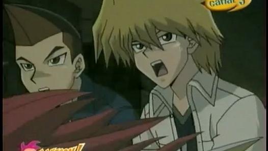 Yu-Gi-Oh! CM - Épisode 008