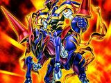 Chevalier Gaïa, Force de la Terre