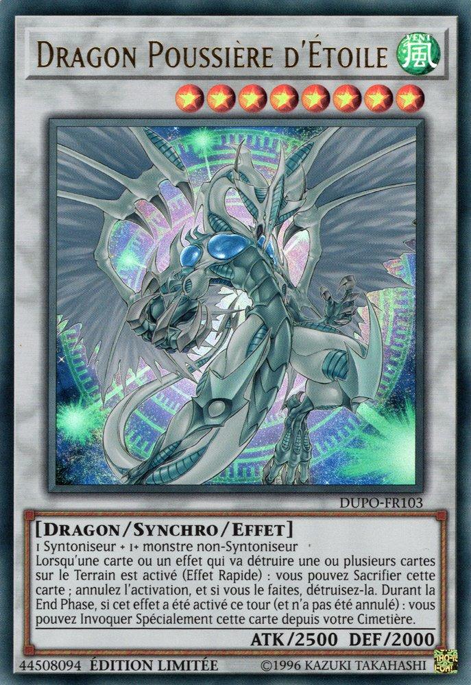 Dragon Poussière d'Étoile