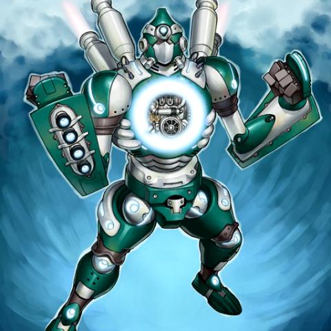 Genex-R Turbo